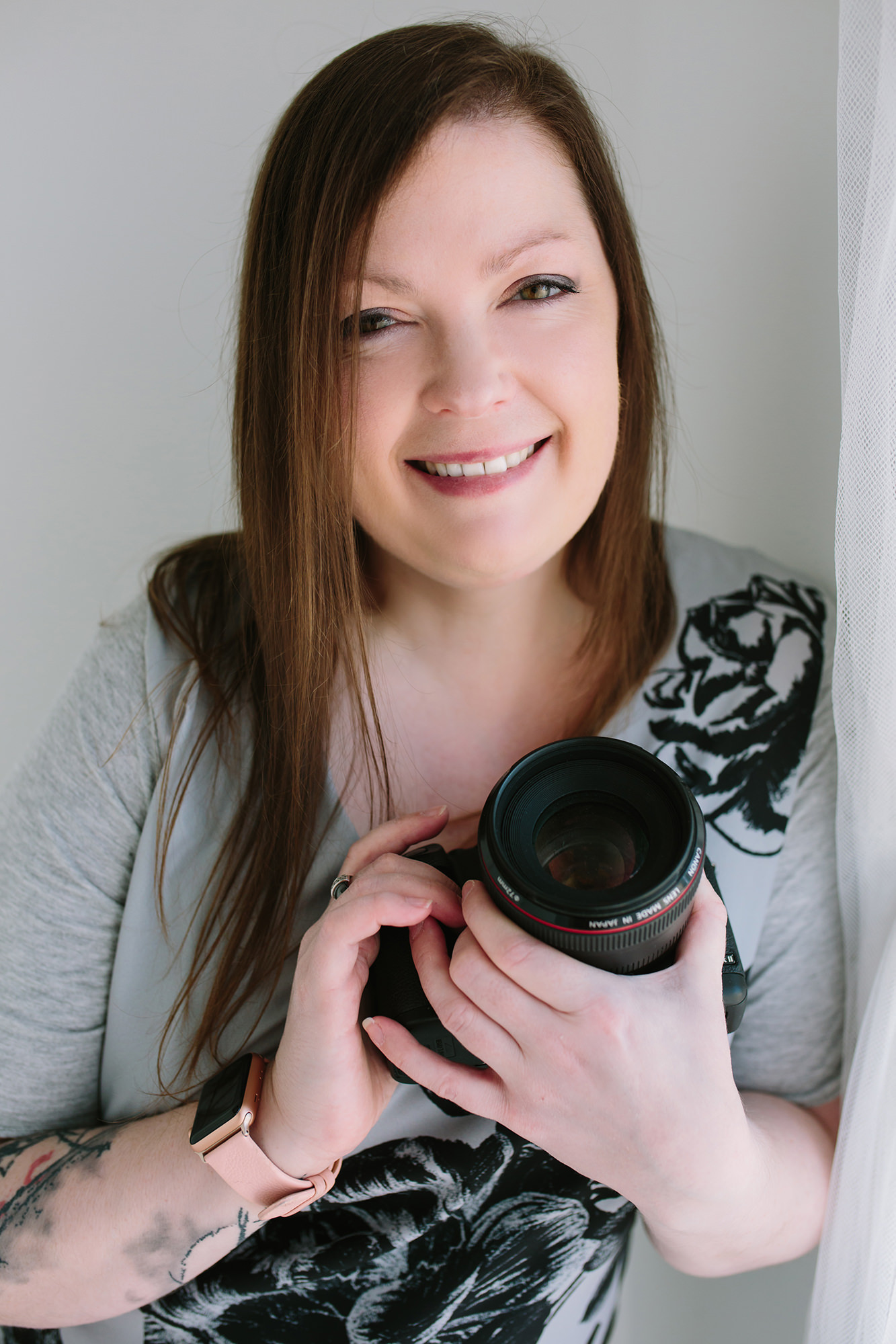 Portrait of Karen who specialises in SEO for wedding photographers