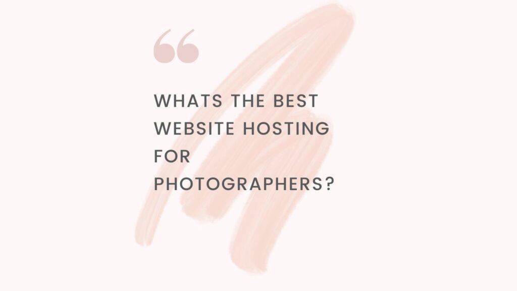 best website hosting illustration